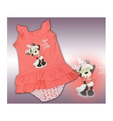 Body rochita Miss Minnie Candy Shop