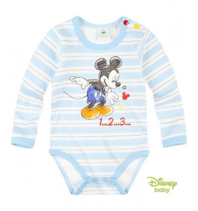 Body Mickey Mouse alb