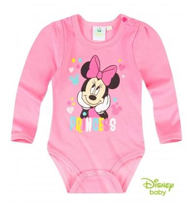 Body Minnie Mouse roz