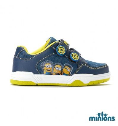 Pantofi sport baieti Minioni