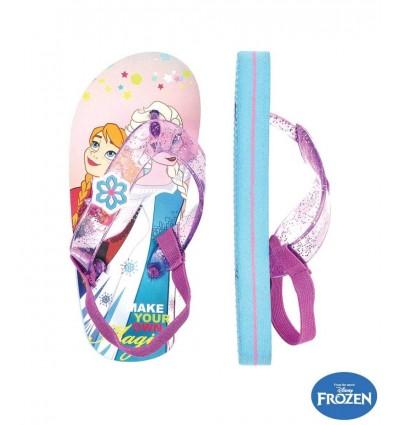 Slapi fete Disney Frozen