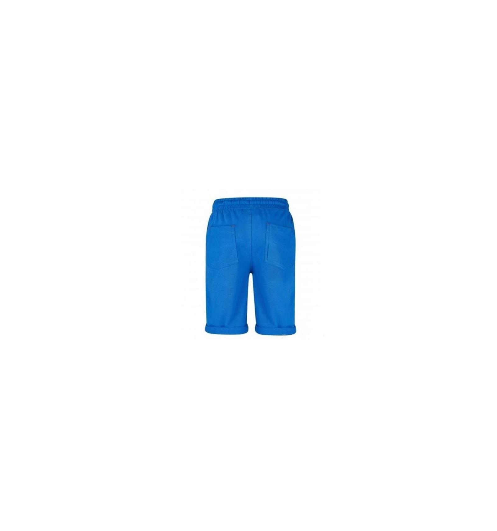 imagini detaliate cod promoțional stiluri proaspete Pantaloni scurti baieti Patrula Catelusilor albastru