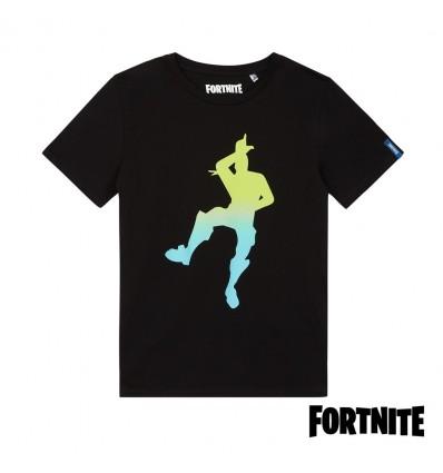 Tricou Fortnite DAB negru