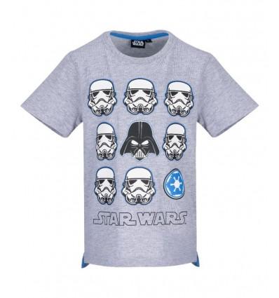 Tricou Star Wars albastru