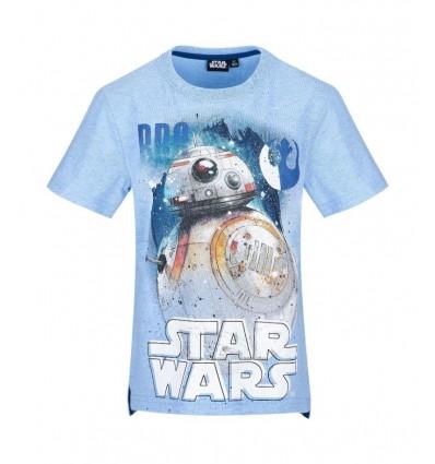 Tricou Star Wars bleu