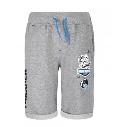 Pantaloni scurti StarWars gri