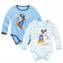 Body bebe Disney Mickey Mouse