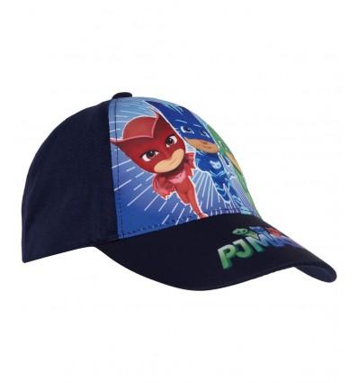 Sapca PJ Masks bleumarin