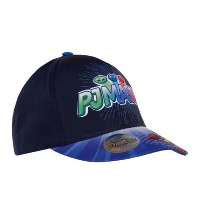 Sapca PJ Masks bleumarin/albastru