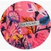 Rochie NAF NAF Happy Garden, roz