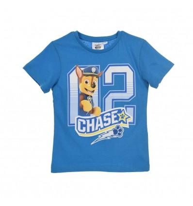 Tricou Patrula Catelusilor Chase, albastru