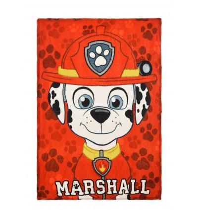 Paturica Patrula Catelusilor Marshall, 90 x120 cm