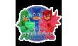 Manufacturer - PJ Masks